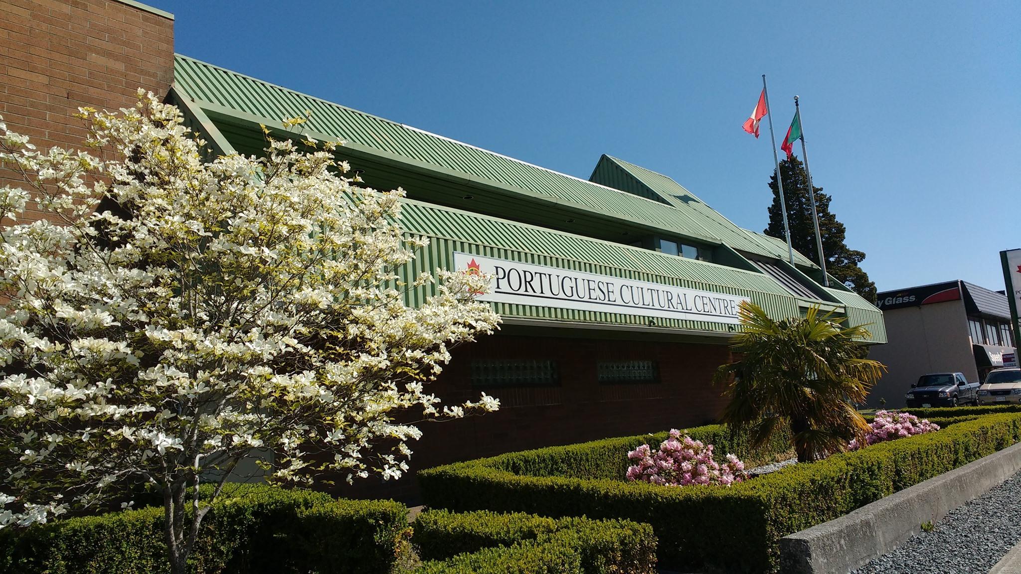 Portuguese Cultural Centre of BC