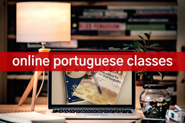 Online European Portuguese Language Classes