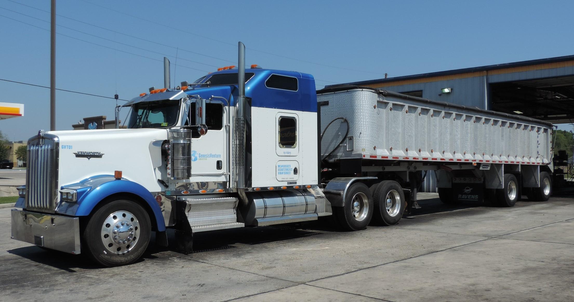 Genesis Venture Trucking