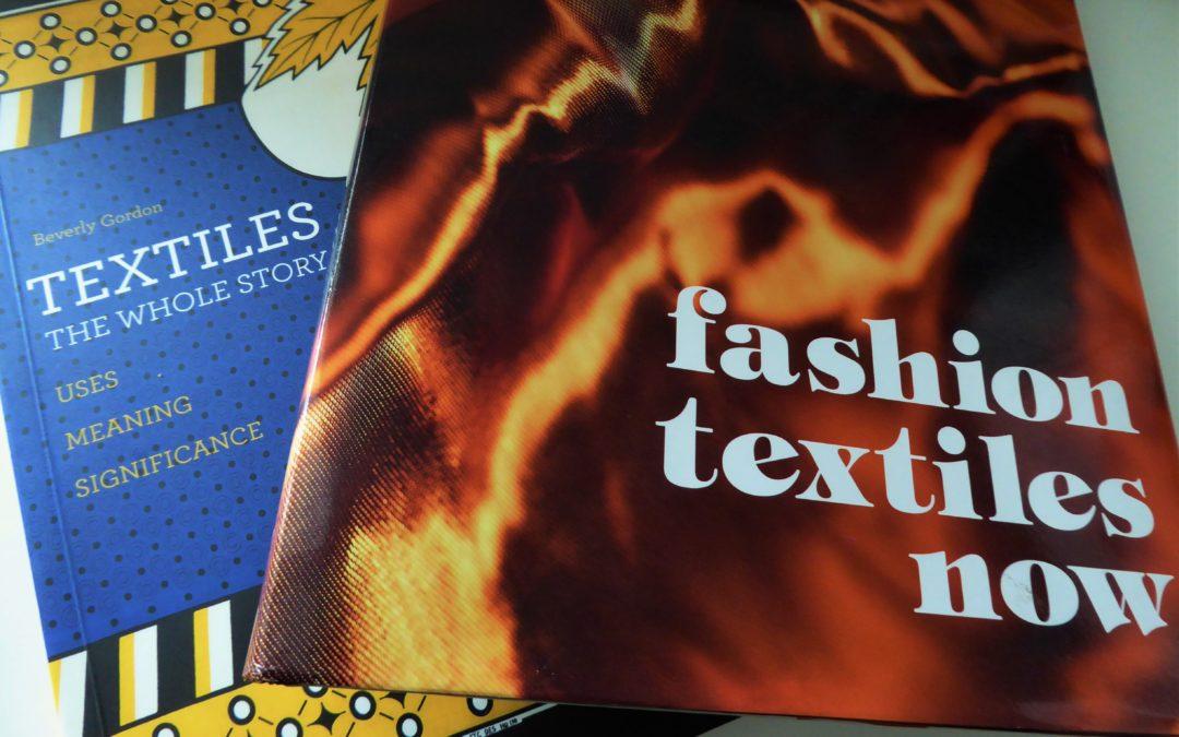 My Textile journey