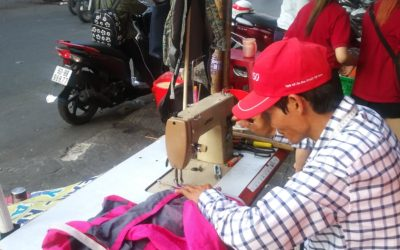 Vietnam: Memories & an ethical fabric Conundrum