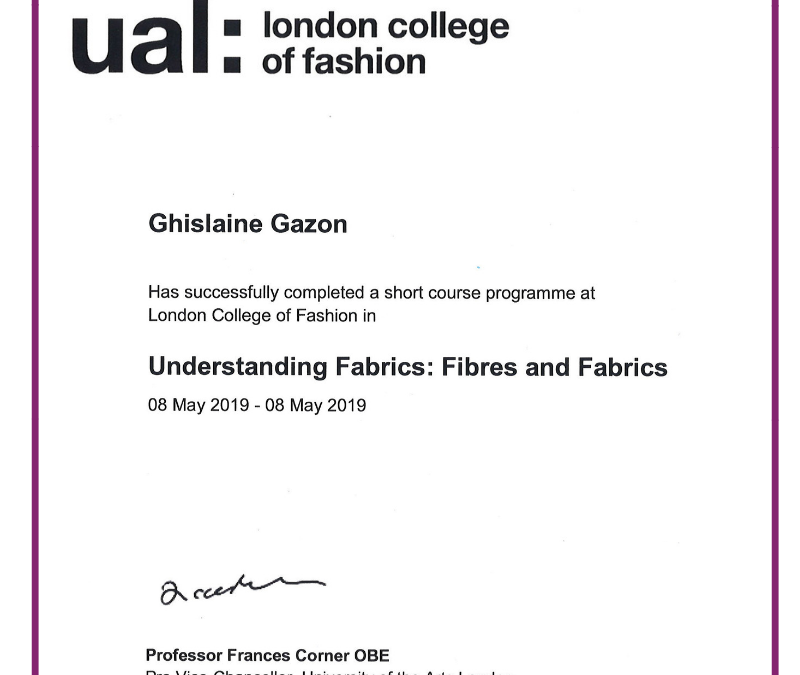 London College of Fashion Blog