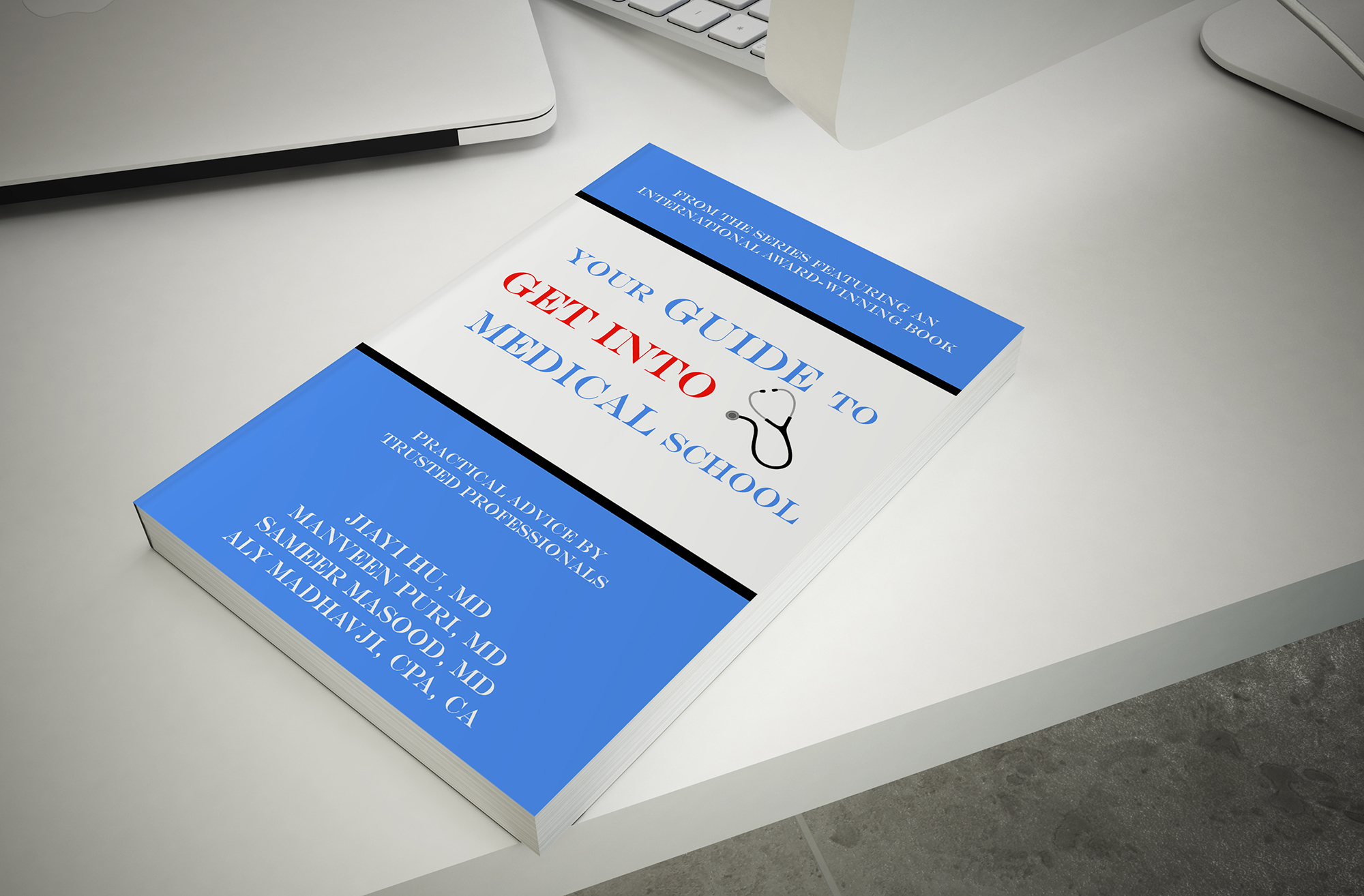 04 Cover Book mockup