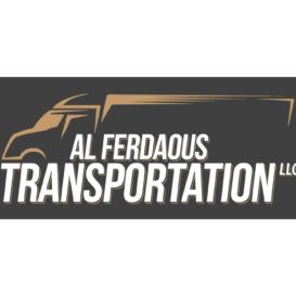 Al Ferdaous Transportation Logo