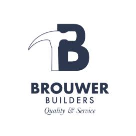 Brouwer Builders Logo