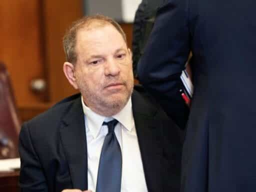 Harvey Weinstein was indicted on three felony counts of sexual misconduct in May. On July 2, the Manhattan DA's office announced that he had been indicted on three more.