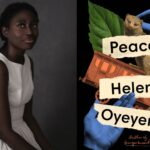 Helen Oyeyemi's unsettling new novel Peaces starts weird and gets weirder