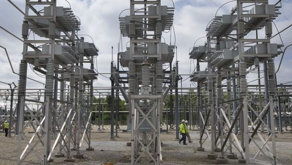 Grid in 'imminent danger' from cyber attacks, Energy report says