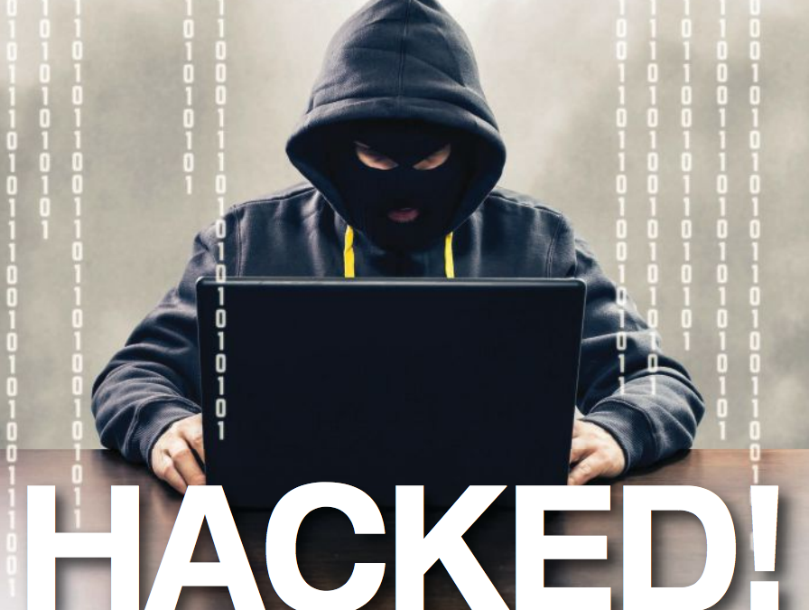 Hacked! Crooks are Grabbing Nonprofit Websites and Demanding Ransom