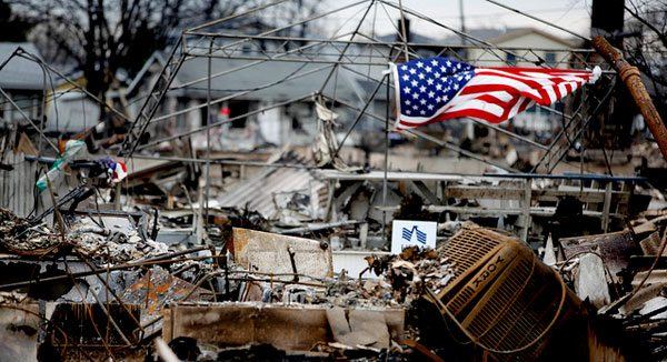 Hurricane-Planning Must Encompass Long-term Impact of Natural Disasters
