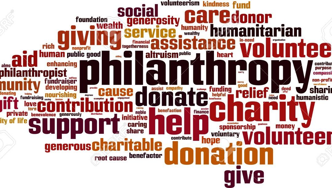 Politics Hampering Philanthropy In 40% Of The World