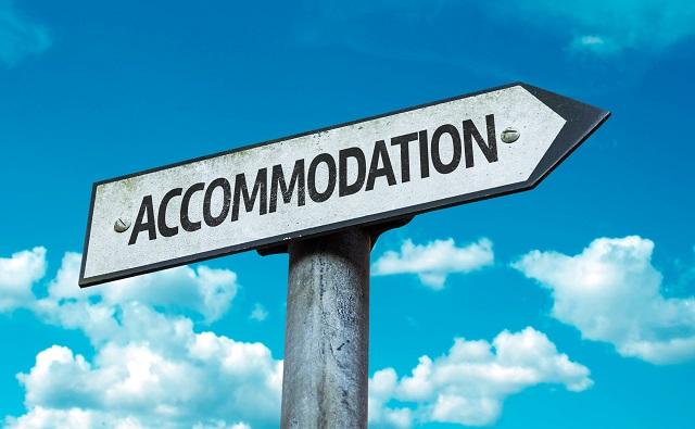 Workplace Religious Accommodation In 4 Steps