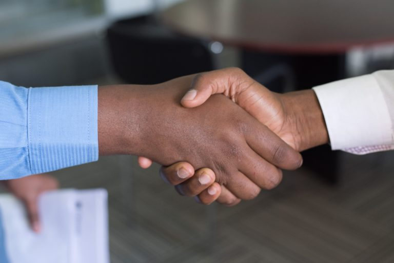 Nonprofit Corporate Partnerships: 4 Powerful Fundraising Opportunities