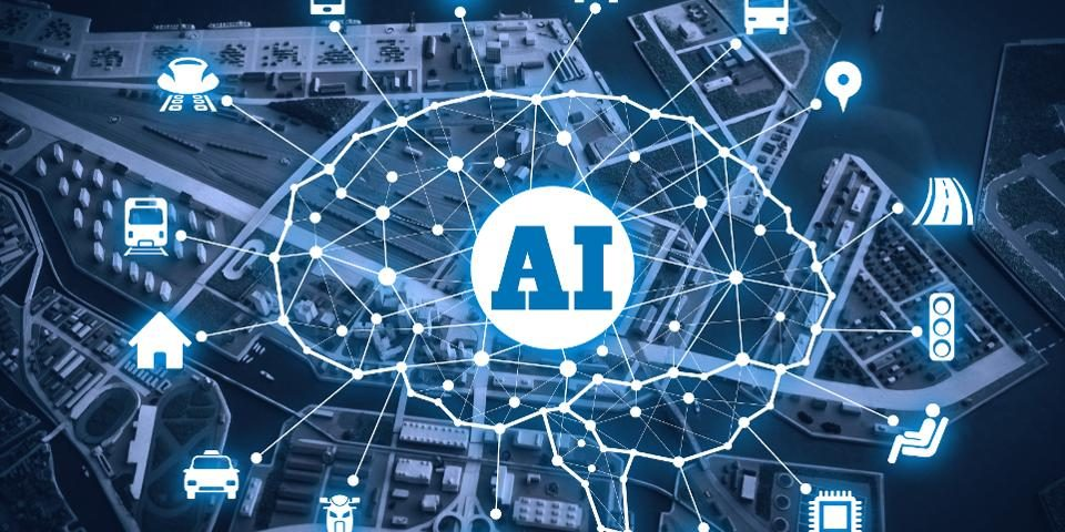 How artificial intelligence is reshaping the insurance industry