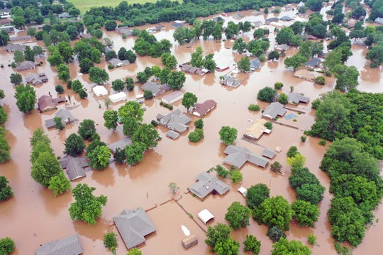 Preparing for the costliest weather disaster in the US: How to stay safe before, during and after a flood