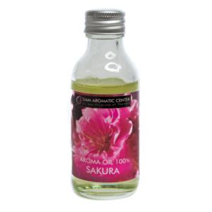 Aroma Oil 100% - Sakura