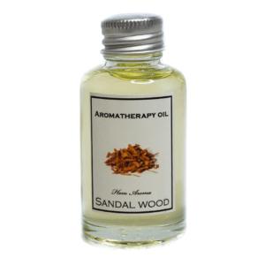 Aromatherapy Oil - Hem Aroma Sandal Woods