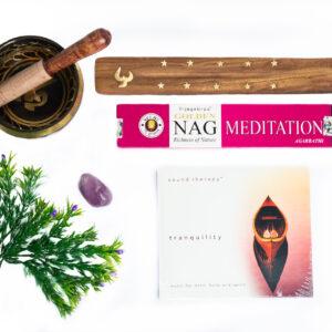 Meditation Kit