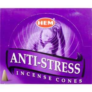 Hem Incense Cones