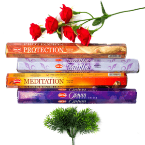 Hem Assorted Incense Sticks