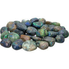 Azurite Tumbled Stones