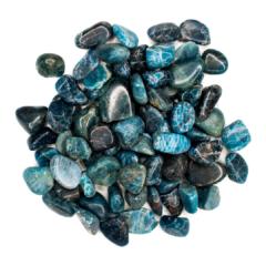 Apatite Small Tumbled Stones