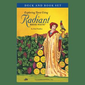 Exploring Tarot Using Radiant Rider-Waite® Tarot Set