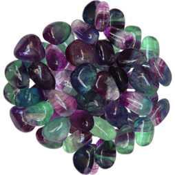 Fluorite Tumbled Stones