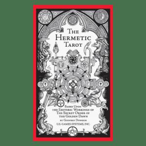 Hermetic Tarot Deck