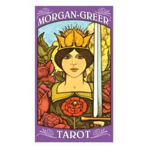 Morgan-Greer