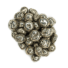 Small Tumbled Stones - Pyrite