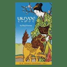 Ukiyoe Tarot