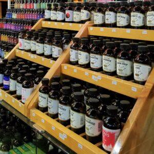 Scentology Premium Fragrance Oils 2 Oz