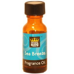 Incense King Sea Breeze Fragrance oil
