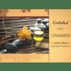 Goloka Aromatherapy Series Incense Sticks 15G - Cinnamon