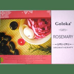 Goloka Aromatherapy Series - Rosemary