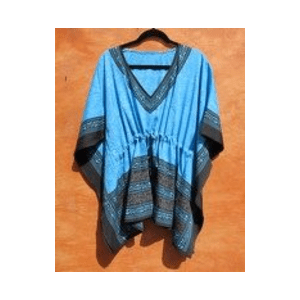 Stylish Handcrafted Indian Tunic