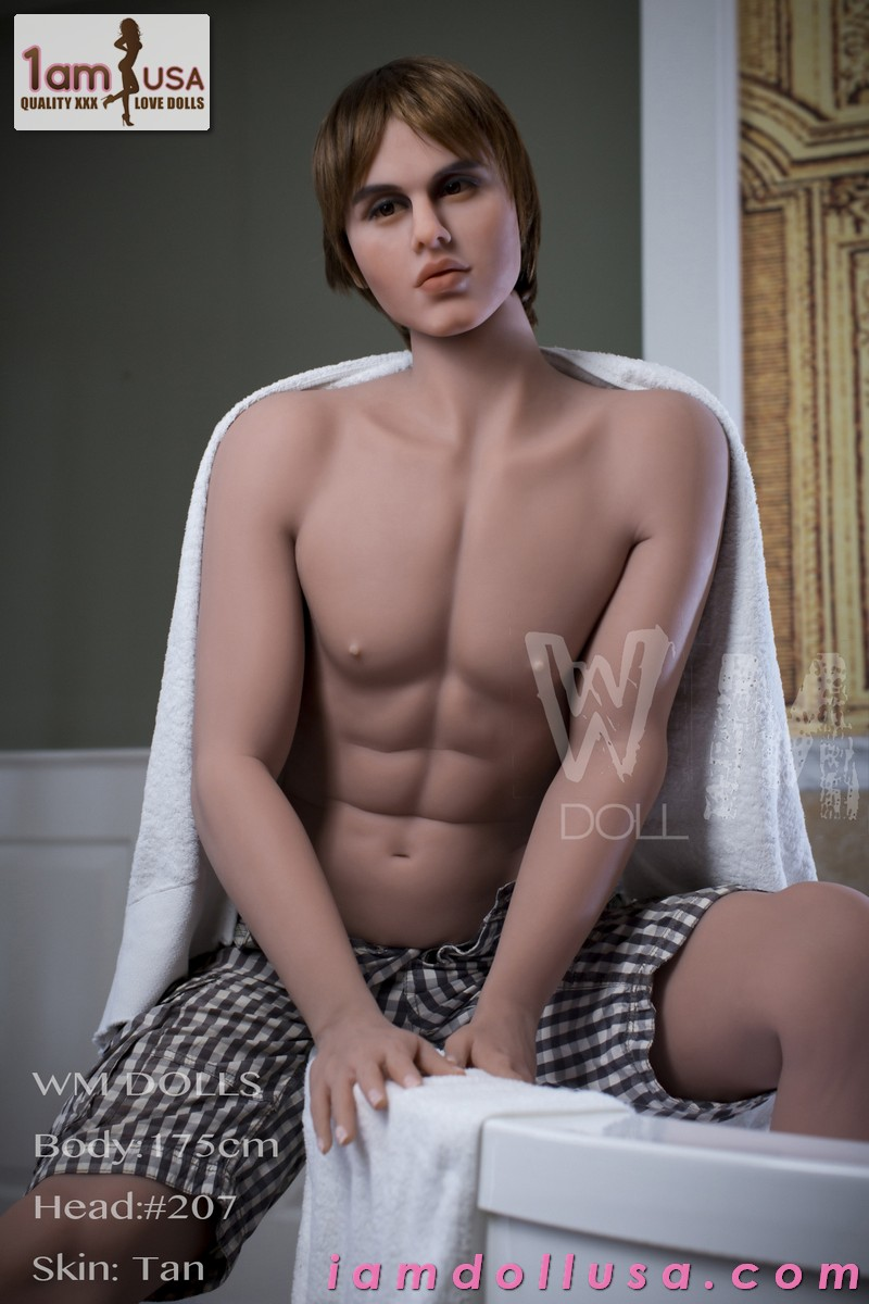 Blake-175cm-Male-WM-207-00009