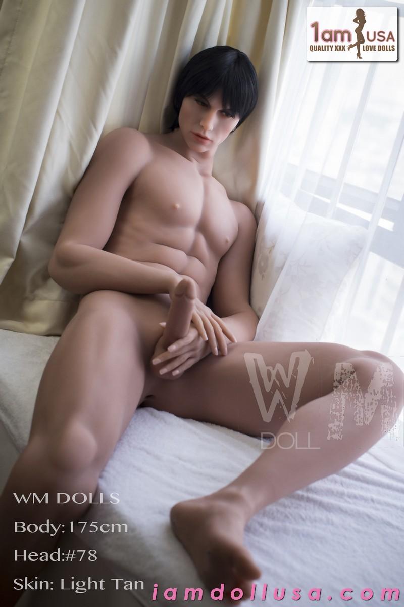 Blake-175cm-Male-WM-78-00001