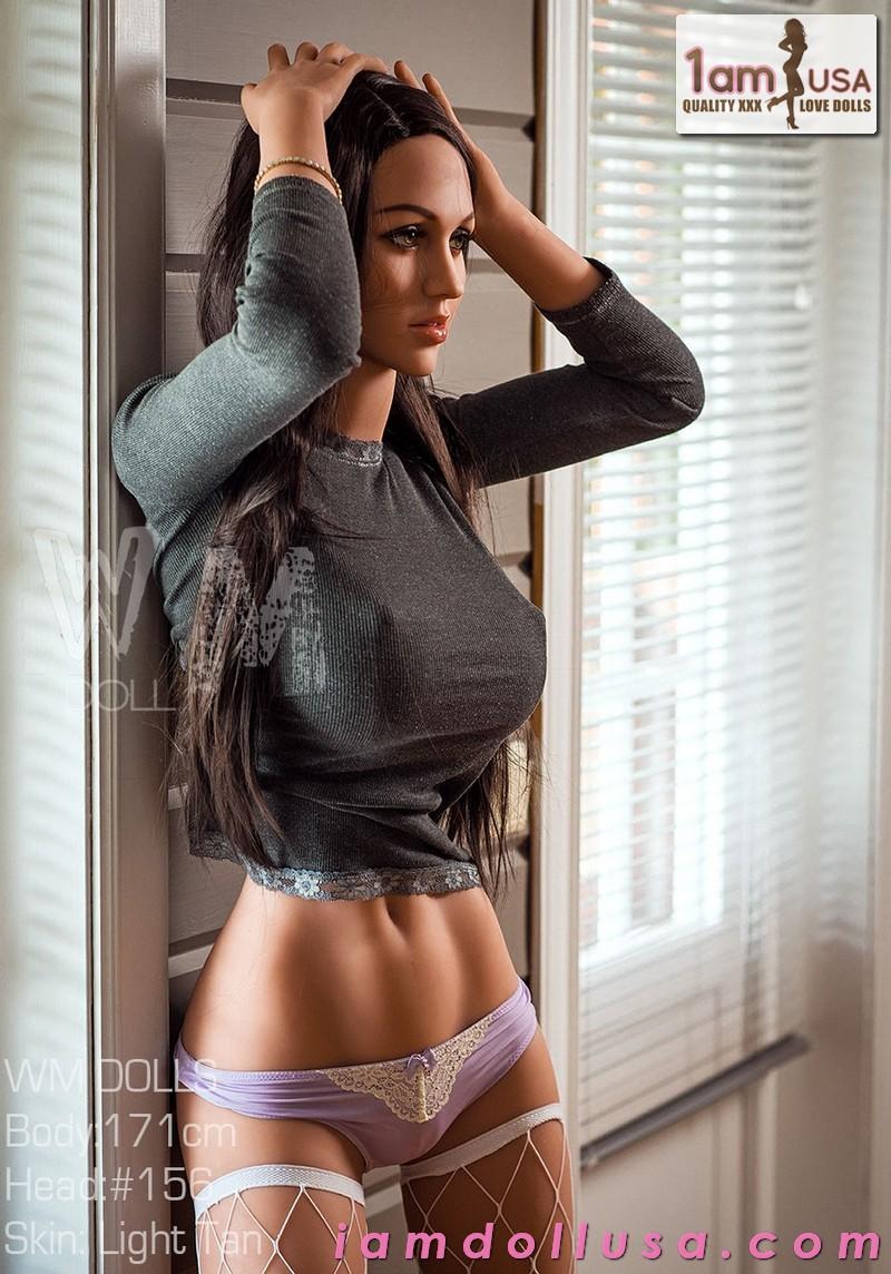 Joanna-171cmHCup-WM156-00021