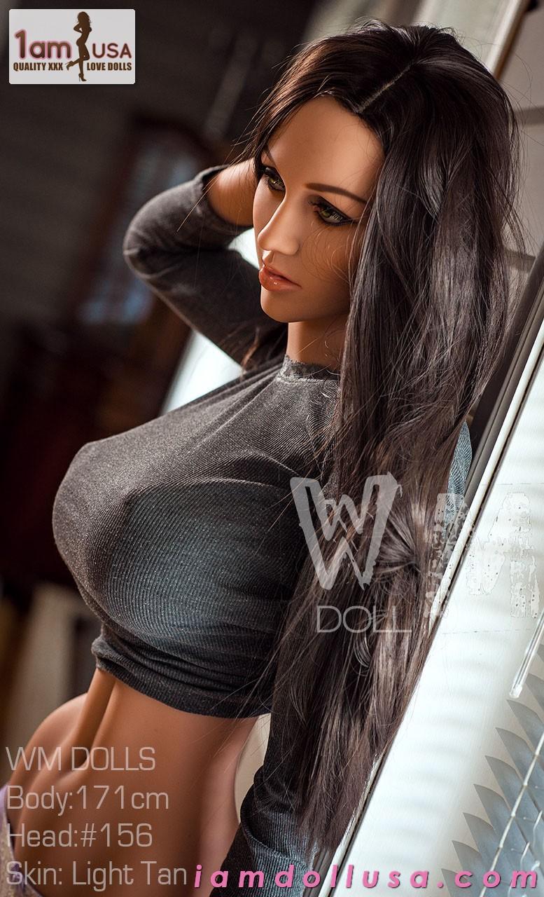 Joanna-171cmHCup-WM156-00023