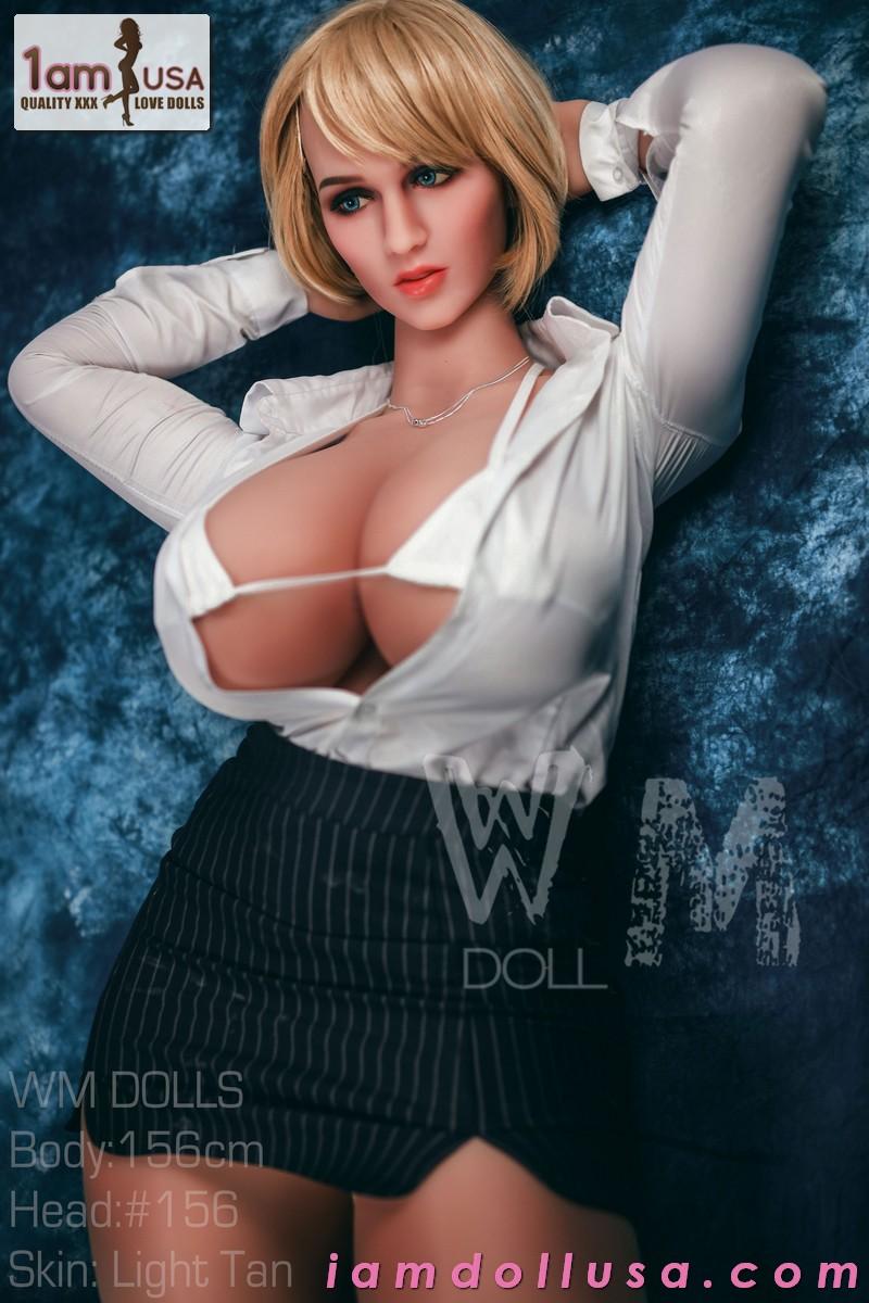 Juliette-156cmMCup-WM156-00006