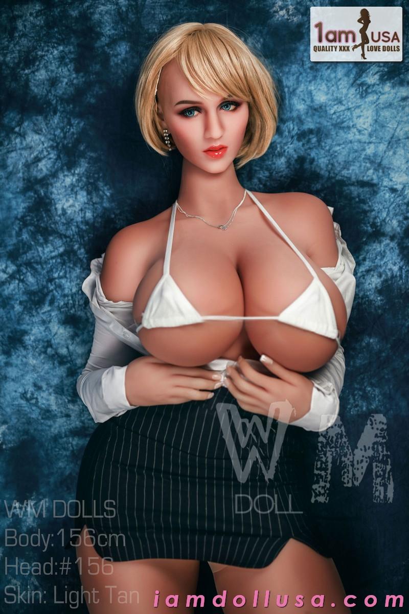 Juliette-156cmMCup-WM156-00019