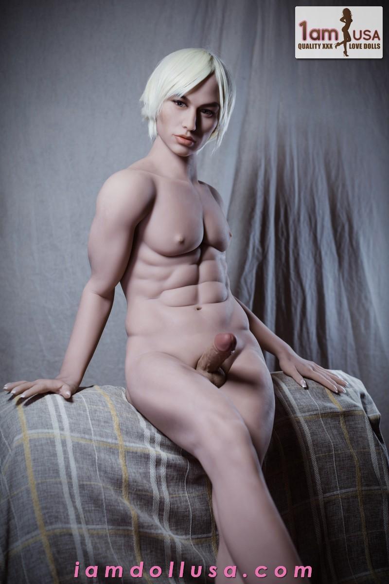 Lance-160cm-Male-WM-78-00008