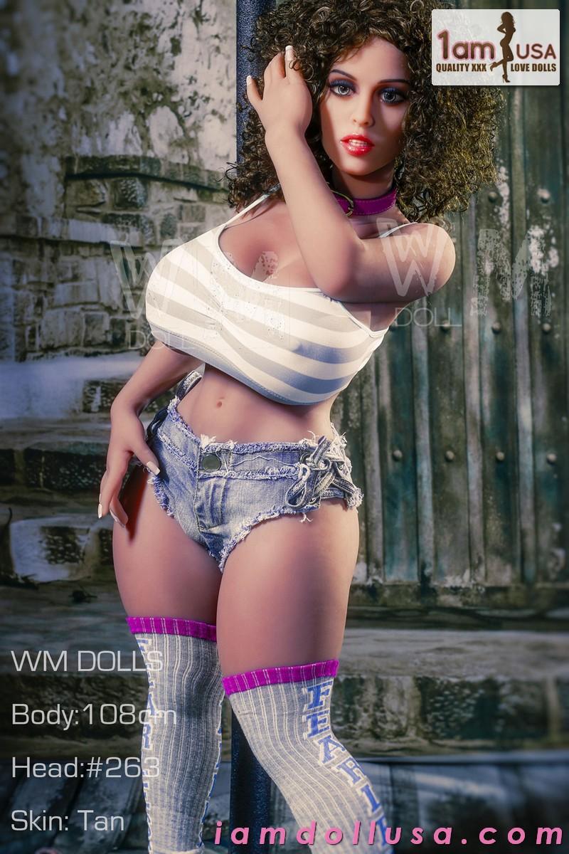 Yasmine-108cm-LCup-WM-263-00004