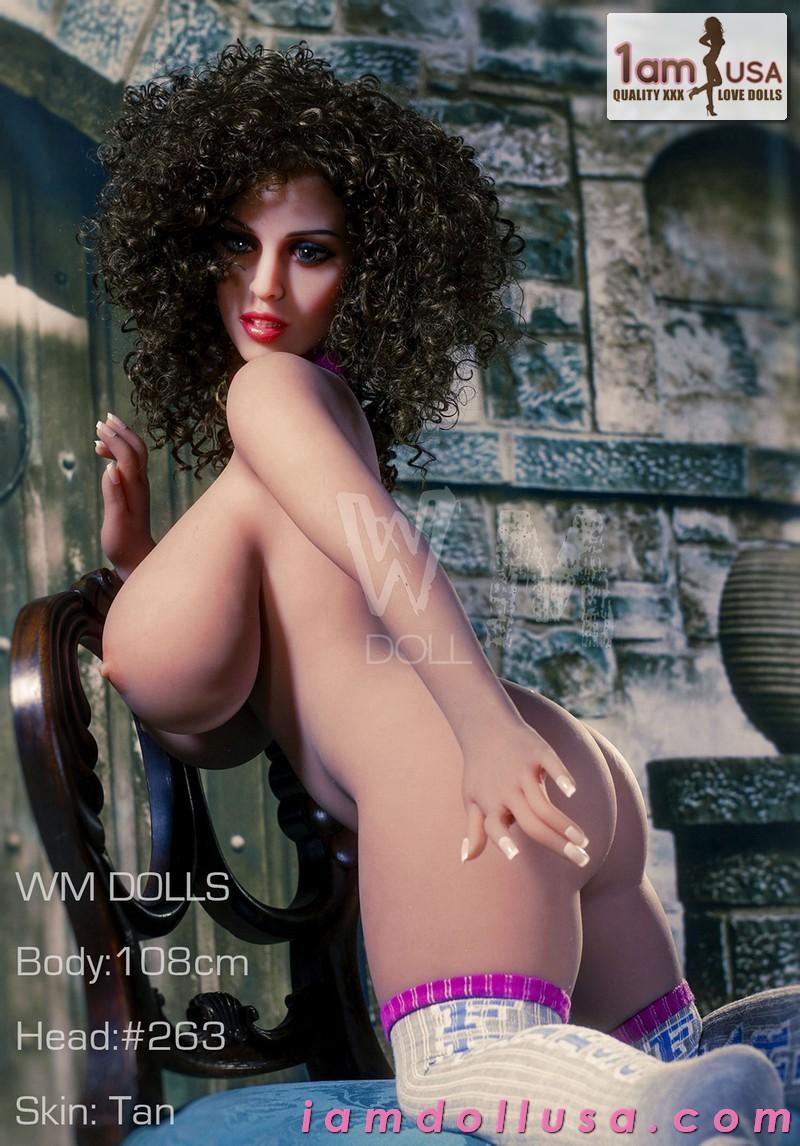 Yasmine-108cm-LCup-WM-263-00018