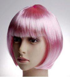 B – Short Pink