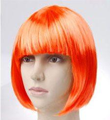 F – Short Orange