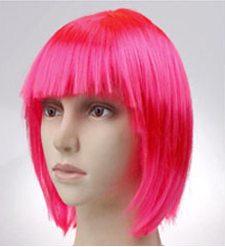 G – Short Hot Pink
