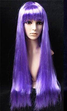 L – Straight Purple